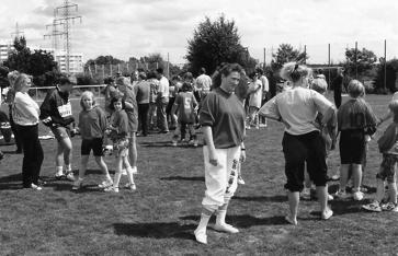 15. Tage der Ehmer Handballjugend