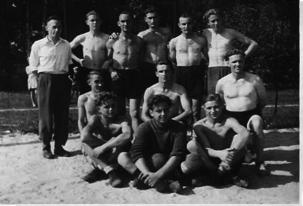 1948 - Und was machten die Herren?