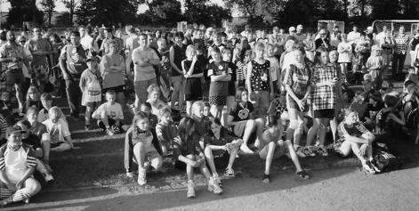 18. Tage der Ehmer Handballjugend