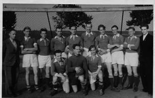 1949 - Großfeld Herren