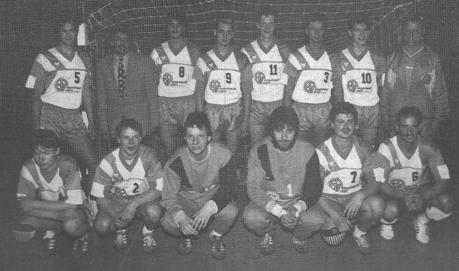 1.Herren mit Sponsor (Eisenhauer/Palm) 1990.