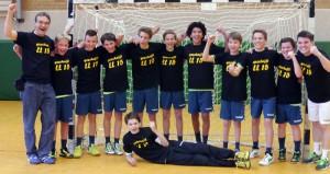 mC: Aufstieg in die Landesliga: jetzt geht's zur Oberliga-Relegation!