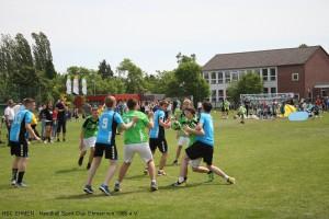 37. Tage der Ehmener Handballjugend.