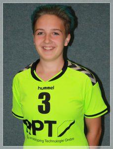 #3 Lina Hanne